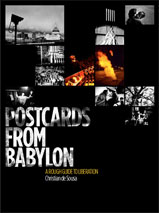 Postcards from Babylon : Buy The Book