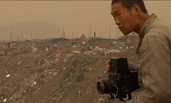 china-pollution filmaker
