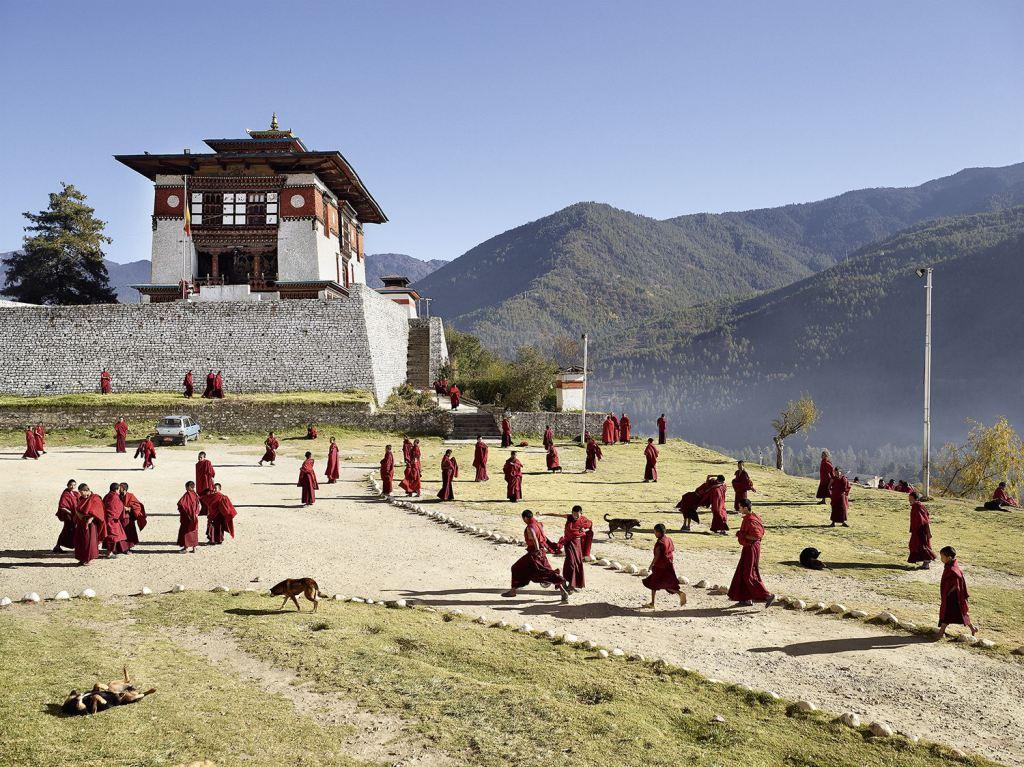 Dechen Phodrang,Thimphu, Bhutan